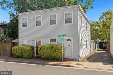 323 N Fayette Street, Alexandria, VA 22314 - #: VAAX2003380
