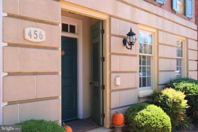 456 S Union Street, Alexandria, VA 22314 - #: VAAX2003384