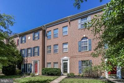 3863 Eisenhower Avenue, Alexandria, VA 22304 - #: VAAX2003442