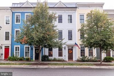 828 Montgomery Street, Alexandria, VA 22314 - #: VAAX2003550