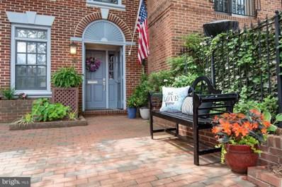 703 Potomac Street, Alexandria, VA 22314 - #: VAAX209674
