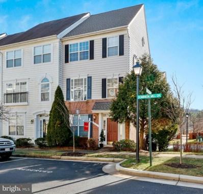 3854 Dominion Mill Drive, Alexandria, VA 22304 - #: VAAX209710