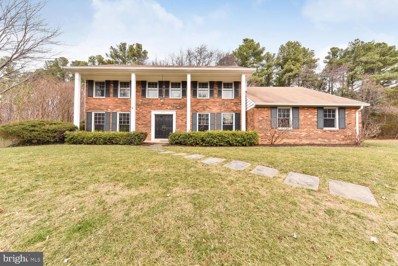 4201 Maple Tree Court, Alexandria, VA 22304 - #: VAAX214938