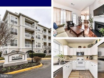 4550 Strutfield Lane UNIT 2429, Alexandria, VA 22311 - #: VAAX226266