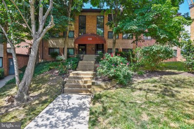 3330 S 28TH Street UNIT 402, Alexandria, VA 22302 - #: VAAX226272