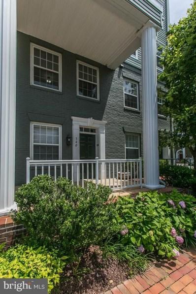340 S West Street, Alexandria, VA 22314 - MLS#: VAAX226694