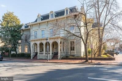 706 Prince Street UNIT 10, Alexandria, VA 22314 - #: VAAX226700