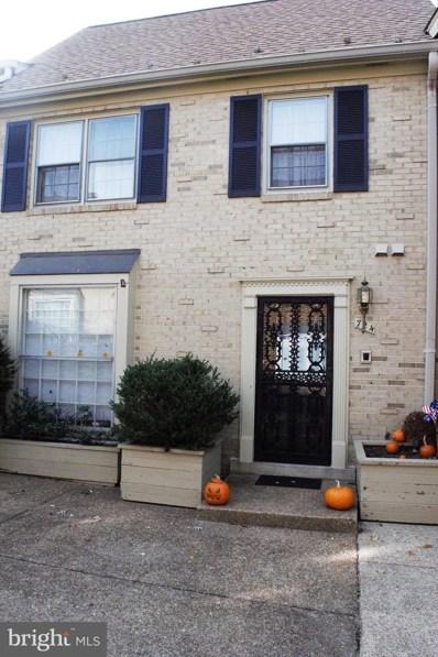 724 N Armistead Street, Alexandria, VA 22312 - #: VAAX226848