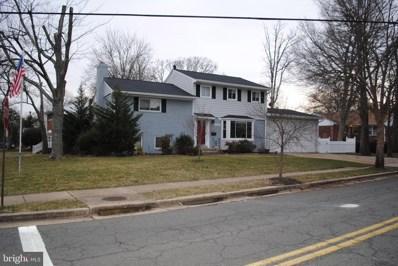 3002 Farm Road, Alexandria, VA 22302 - #: VAAX226934