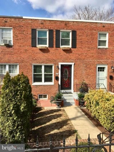 615 S Henry Street, Alexandria, VA 22314 - MLS#: VAAX226982