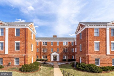 922 S Washington Street UNIT 105, Alexandria, VA 22314 - #: VAAX227320