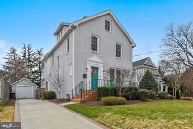 217 E Nelson Avenue, Alexandria, VA 22301 - MLS#: VAAX227530