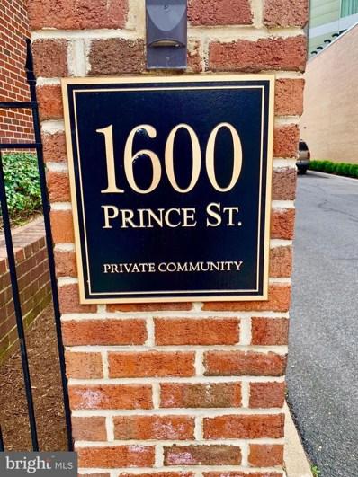 1600 Prince Street UNIT 514, Alexandria, VA 22314 - #: VAAX227756