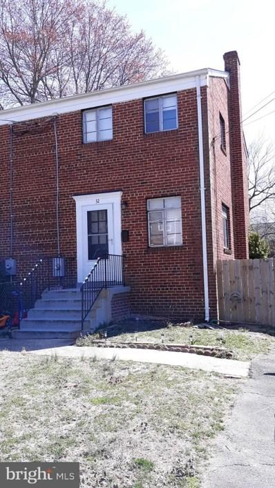 32 S Hudson Street, Alexandria, VA 22304 - #: VAAX227762