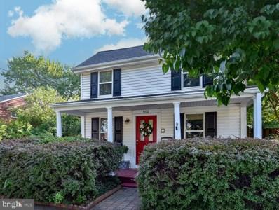 902 Mount Vernon Avenue, Alexandria, VA 22301 - #: VAAX233306