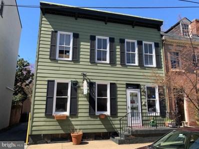 121 S Henry Street, Alexandria, VA 22314 - #: VAAX233662