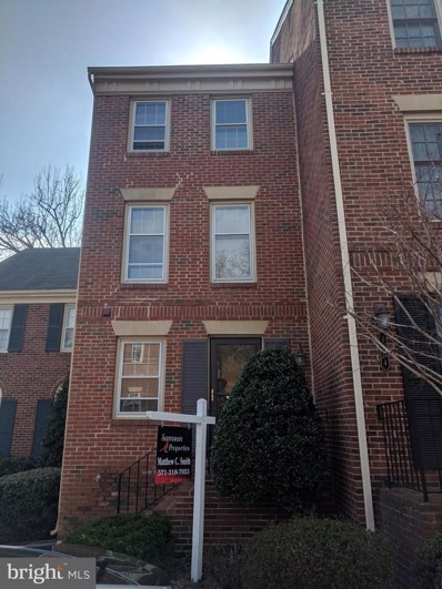 1202 Michigan Court, Alexandria, VA 22314 - #: VAAX233890