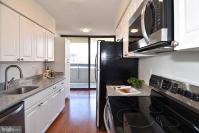 400 Madison Street UNIT 203, Alexandria, VA 22314 - MLS#: VAAX233944