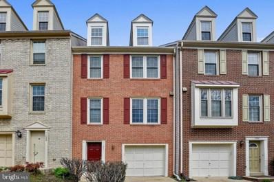 1207 Quaker Hill Drive, Alexandria, VA 22314 - #: VAAX234012