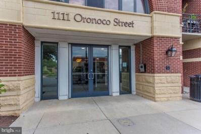 1111 Oronoco Street UNIT 429, Alexandria, VA 22314 - #: VAAX234218