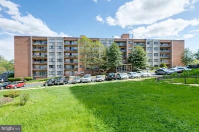 5801 Quantrell Avenue UNIT 404, Alexandria, VA 22312 - MLS#: VAAX234566