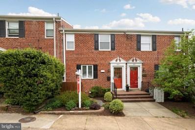 2913 Hickory Street, Alexandria, VA 22305 - #: VAAX234704
