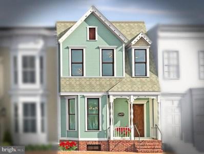 609 N Columbus Street, Alexandria, VA 22314 - #: VAAX235142