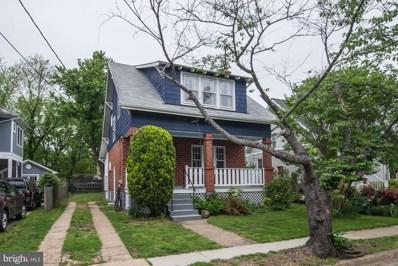 214 E Luray Avenue, Alexandria, VA 22301 - #: VAAX235286