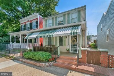 315 N Patrick Street, Alexandria, VA 22314 - #: VAAX235560