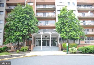 5851 Quantrell Avenue UNIT 502, Alexandria, VA 22312 - #: VAAX235572