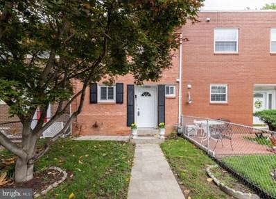 1003 Colonial Avenue, Alexandria, VA 22314 - #: VAAX235594