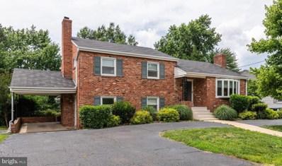 1616 N Howard Street, Alexandria, VA 22304 - #: VAAX235730