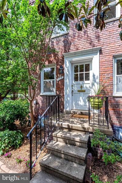 420 Earl Street, Alexandria, VA 22314 - #: VAAX235958
