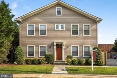 409 E Raymond Avenue UNIT 8, Alexandria, VA 22301 - #: VAAX236030