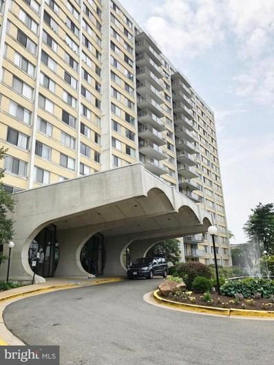 301 N Beauregard Street UNIT 505, Alexandria, VA 22312 - #: VAAX236276