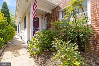 38 S Gordon Street, Alexandria, VA 22304 - #: VAAX236508
