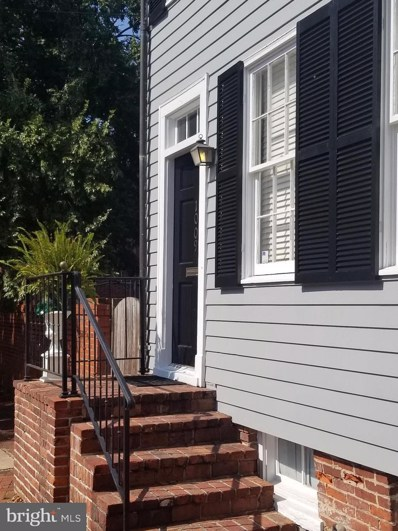 1009 Cameron Street, Alexandria, VA 22314 - #: VAAX236736