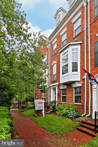 108 Martin Lane, Alexandria, VA 22304 - #: VAAX236738