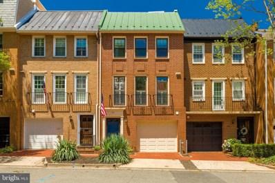 119 Quay Street, Alexandria, VA 22314 - #: VAAX236792