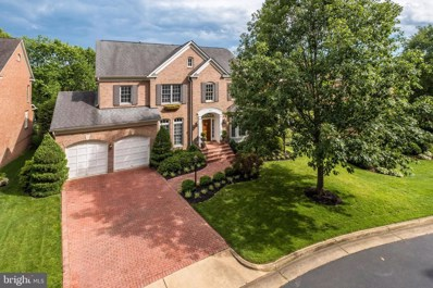 634 Kings Cloister Circle, Alexandria, VA 22302 - #: VAAX236860