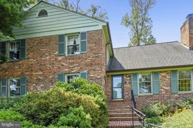 610 Pullman Place, Alexandria, VA 22305 - #: VAAX237190