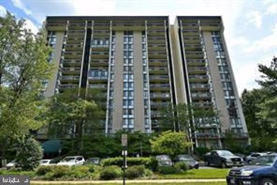 5300 Holmes Run Parkway UNIT 410, Alexandria, VA 22304 - #: VAAX237236