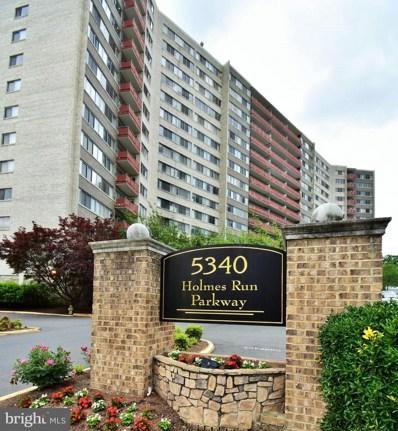 5340 Holmes Run Parkway UNIT 719, Alexandria, VA 22304 - #: VAAX237298