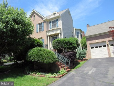1203 Dartmouth Road, Alexandria, VA 22314 - #: VAAX237814