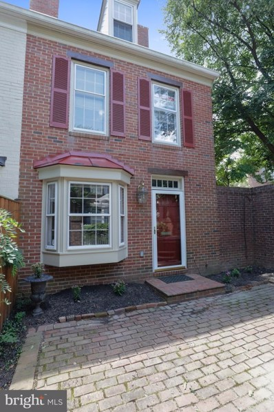 665 S Columbus Street, Alexandria, VA 22314 - MLS#: VAAX237958