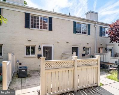 1411-B N Van Dorn Street UNIT B, Alexandria, VA 22304 - #: VAAX238444