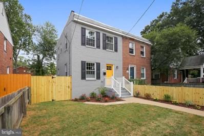 2303-A Burke Avenue, Alexandria, VA 22301 - #: VAAX238492