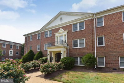 722 S Washington Street UNIT 202, Alexandria, VA 22314 - #: VAAX238558