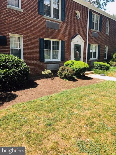 4 Auburn Court UNIT B, Alexandria, VA 22305 - #: VAAX238728