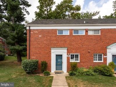 3740 Holmes Lane, Alexandria, VA 22302 - #: VAAX238748